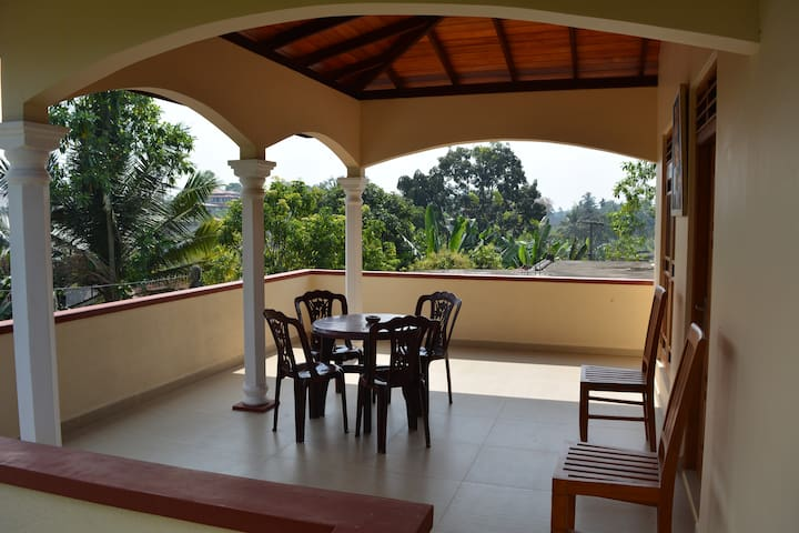 Vittoria Holiday Home - House for rent