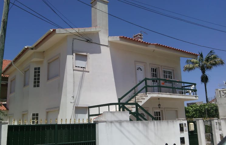 Housing, great for relaxing or working - Charneca de Caparica