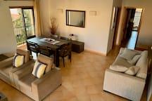 2 Bedroom Family Apartment in Resort Praia da Luz