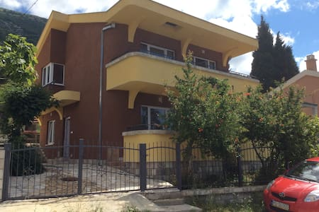 New Villa for rent - Sutomore
