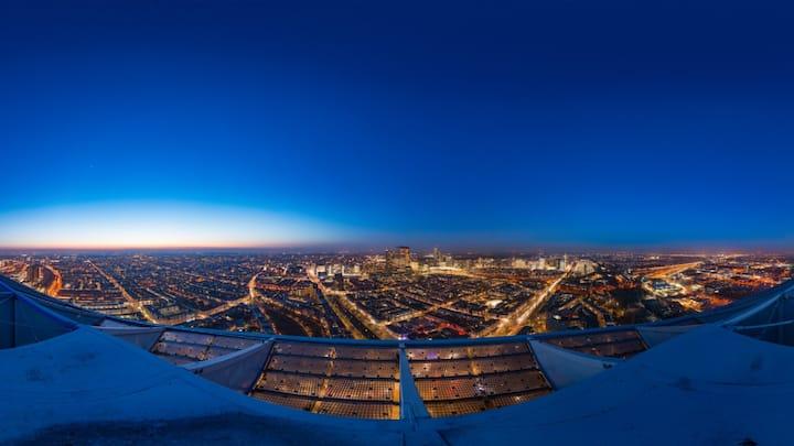 Amazing SkyStudio on 29th floor 727