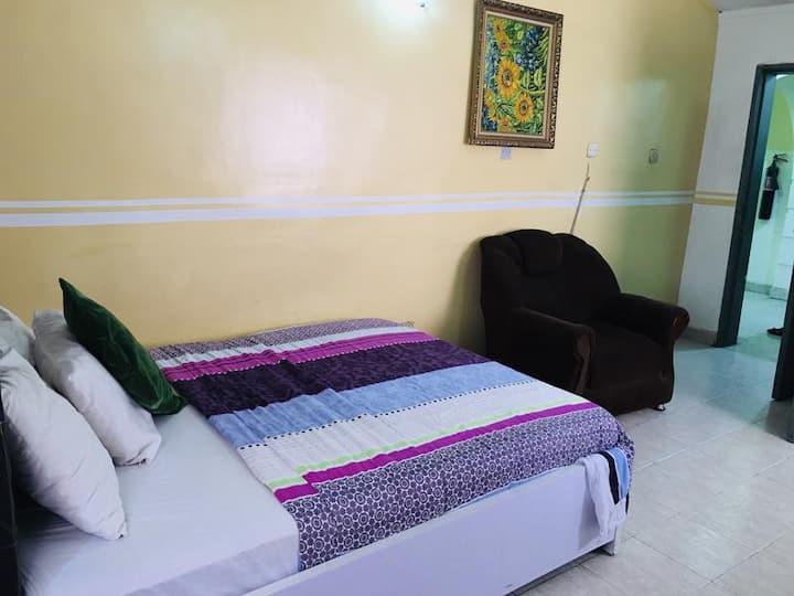 Cynarisso Hotel - Deluxe Room