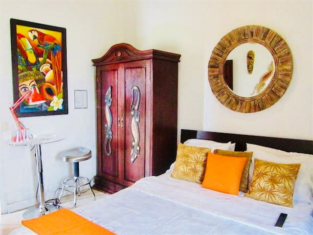⭐San Jose Costa Rica : Cozy Private Room ⭐