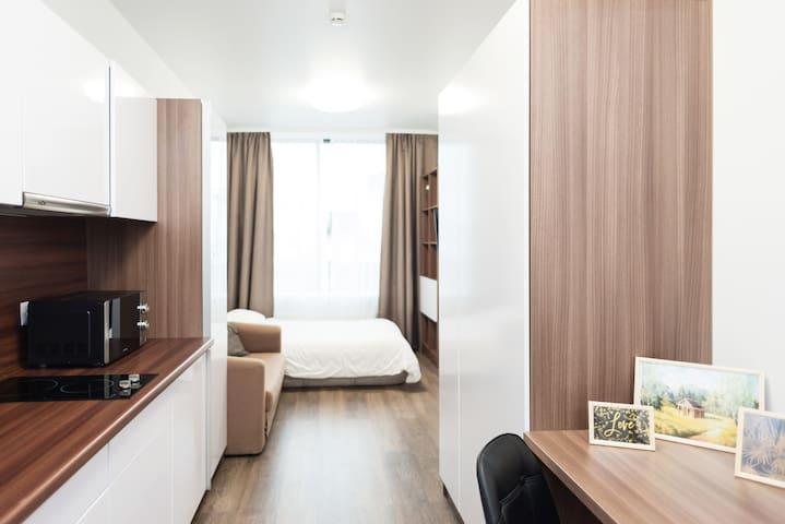 Уютный Апартамент в центре