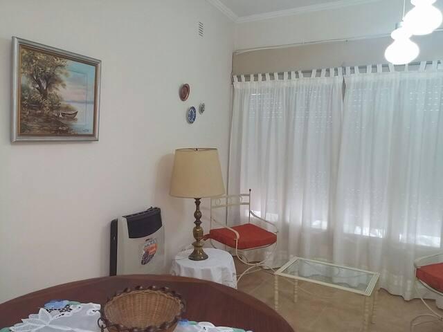 Perfect and cosy house in Termas de Rio Hondo