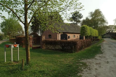 Lovely Holiday Home in Valkenswaard near Forest
