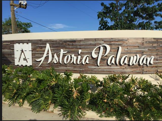 Astoria Palawan - 3D 2N Deluxe room