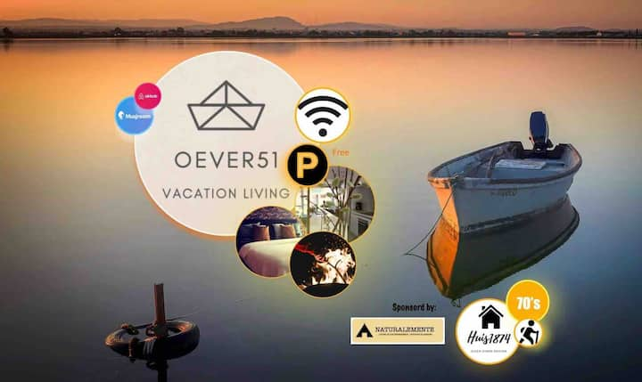OEVER51: Concept living
