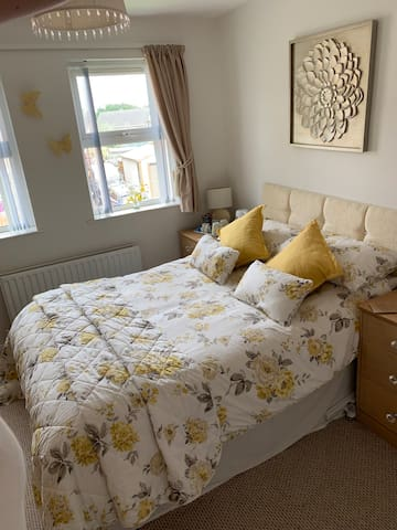 Double room with En-suite