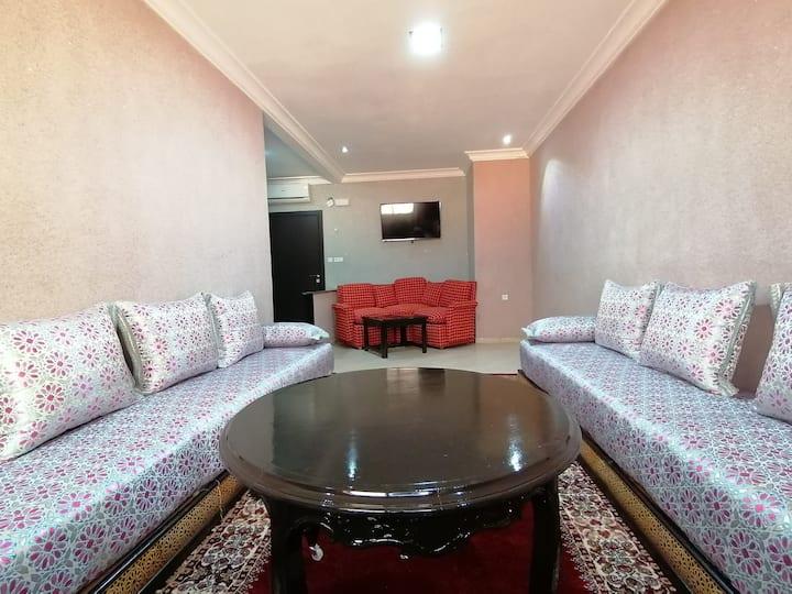 Appart-Hôtel Al Madina 2
