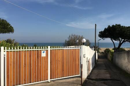 Villino sul mare - Terracina