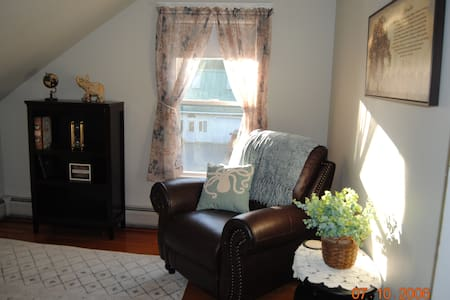 Home Away from Home - Waterville - Apartament