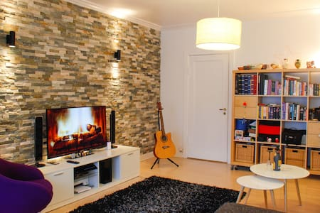 Cozy two rooms apartment. - Copenhaguen - Pis