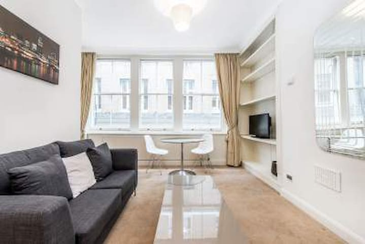 Carter Lane apartment - St Pauls