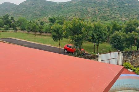 Dhanlaxmi Farmstay