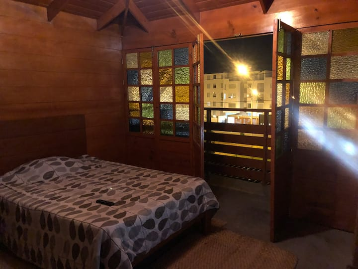 Punta Hermosa rooms for rent