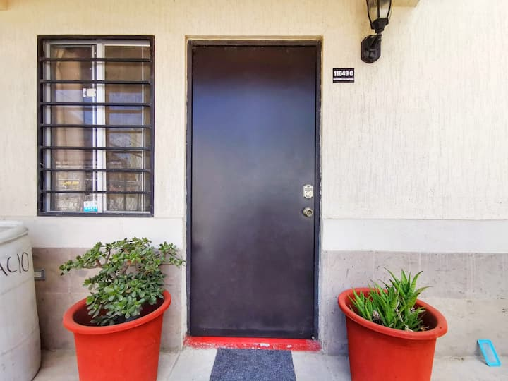 Charming House near Pacifico Industrial Center