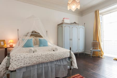 Vintage Room - Lisboa