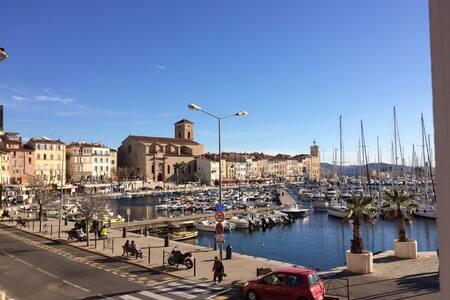 Appartement vieux port La Ciotat 1 - La Ciotat