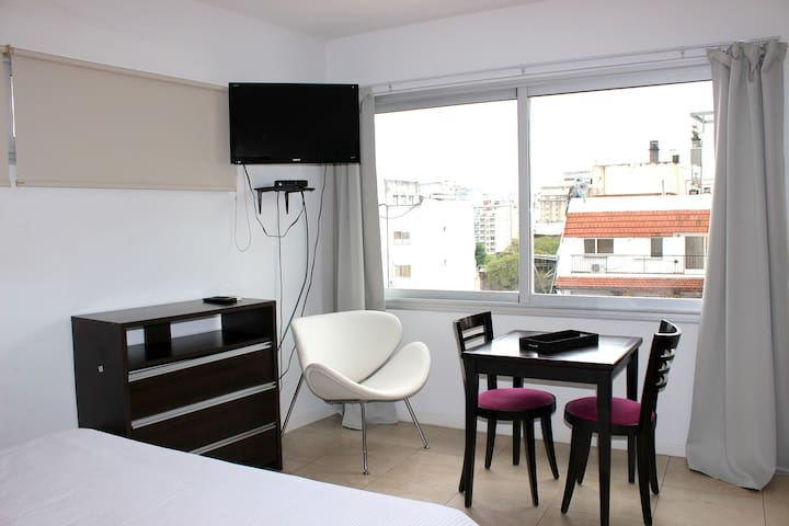 Perfect Studio in Recoleta