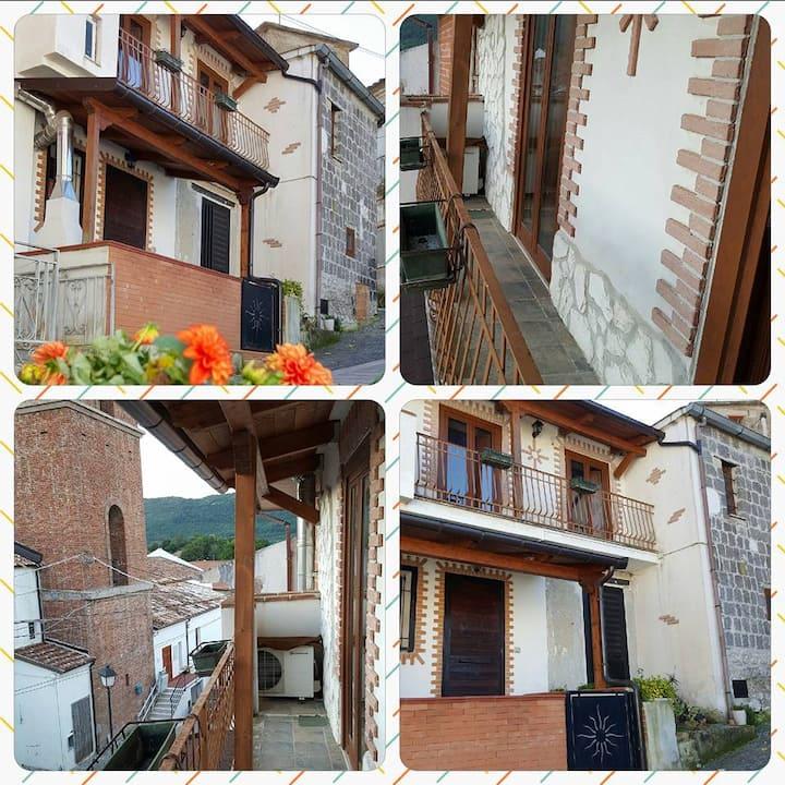 Casa Totonno - Liberi/Villa