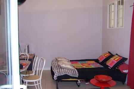 Appartement meublé - Apartemen