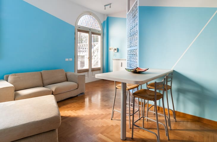 Gallarate Centro Downtown Malpensa - Gallarate - Appartement