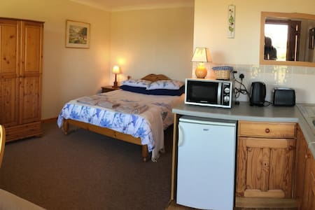 No.1  @ Orchard House Chalets, East Lothian