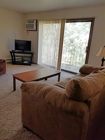 Beulah-2BR/1BA  Short-Term or Extended Stay