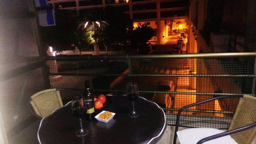 Piso 2 dorm-s, plza Porticada, Guardamar(Alicante)