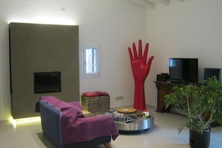 Villa KK - modern private rooms & kayak tours - Padua