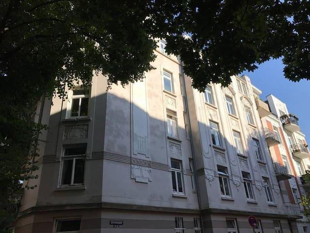 Casa Rappstraße