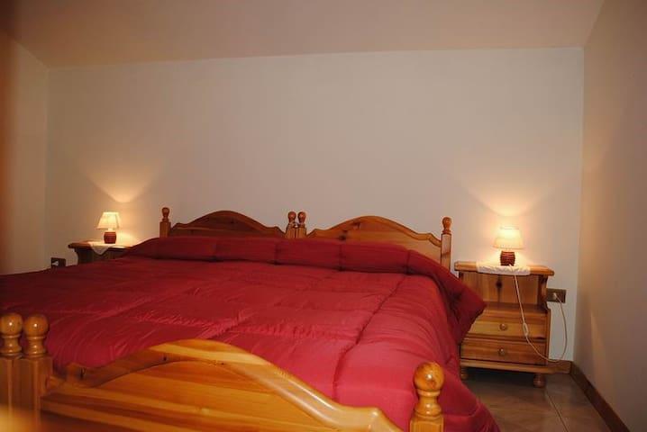 Mansarda Plein Soleil - Donnas - Pis