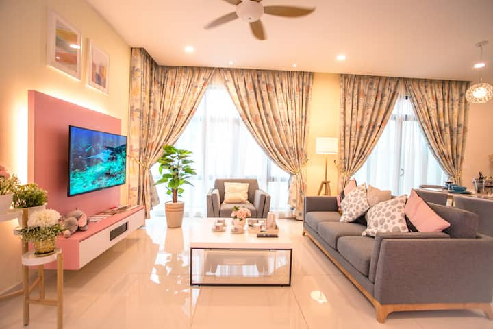 Glamourous Resort Home(Near Beach)3350SqFt@PR No17
