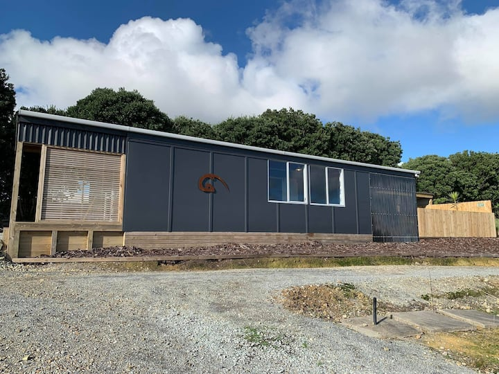 The Kiwi House