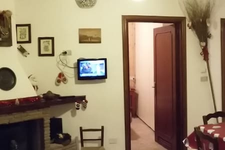 Fitto Casa ad Ateleta ( Roccaraso) - Haus