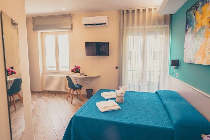 Moderno affittacamere a Gaeta