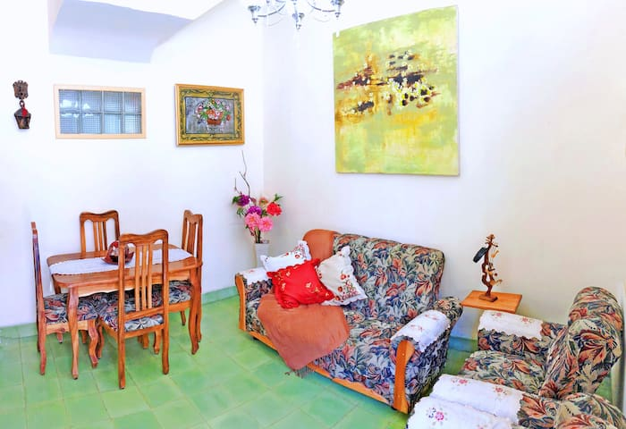 ¡Casa Victoria!  (INTERNET/WIFI)