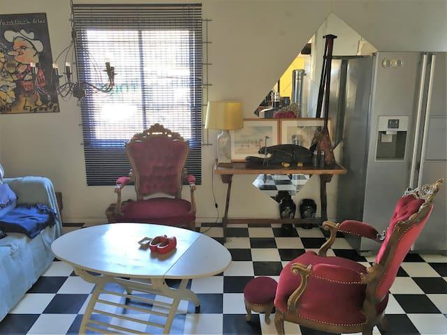 Nice Marina Room