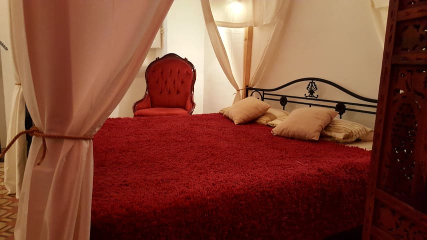 Private apartment in Valletta - Valletta - Departamento