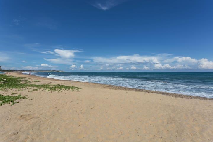 Tharanga's Homestay (Cabana)