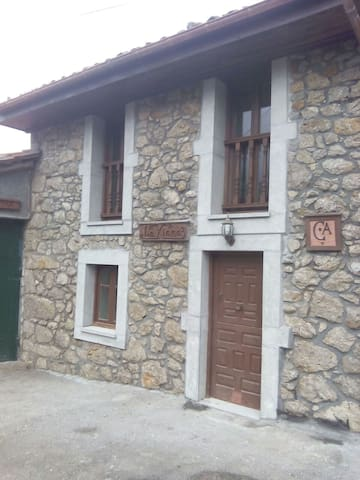 Casa Rural La Xiana - Tanda - Dom