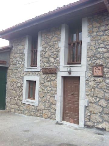 Casa Rural La Xiana - Tanda - House