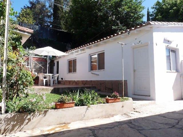 Dpto en el centro de La Falda, Sierras de Córdoba - La Falda - Apartemen