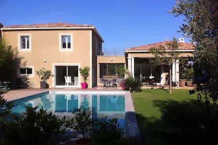Villa La Lezardiere - Pernes-les-Fontaines - Villa