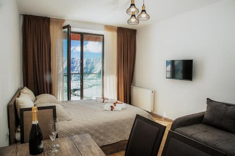 New Gudauri , Loft2,  apartment N- 546