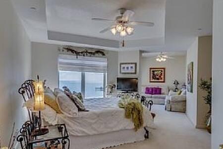 Breathtaking views from guest suite - Myrtle Beach - Kondominium