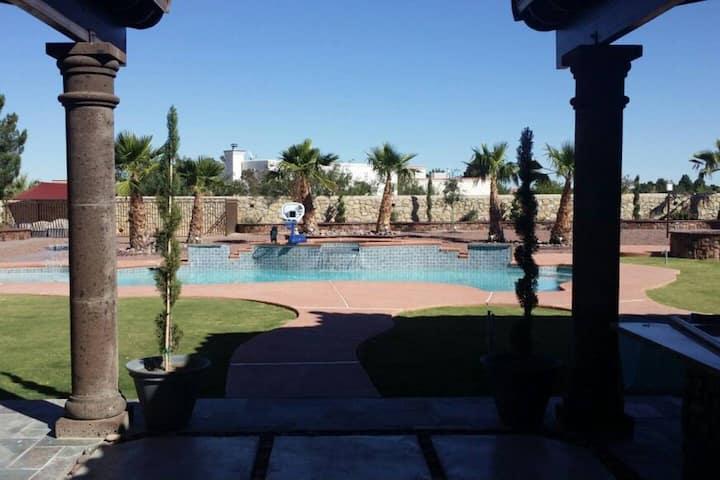 Resort style Home