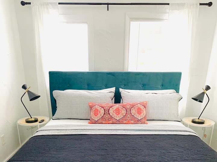 Designer Beach Cottage