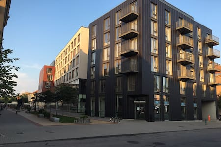 Manto Apartment 57м2  + parking - Klaipėda - Pis